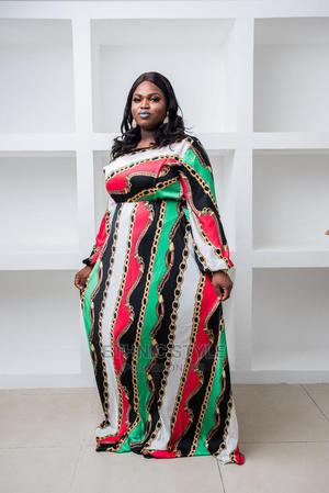 Silk Long Dress | Clothing for sale in Abuja (FCT) State, Utako