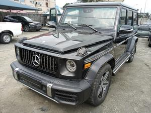 Mercedes-Benz G-Class 2010 Black | Cars for sale in Rivers State, Port-Harcourt
