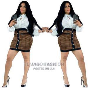 Ladies Short Skirt   Clothing for sale in Lagos State, Alimosho