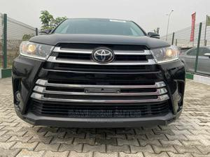 Toyota Highlander 2014 Black | Cars for sale in Lagos State, Lekki