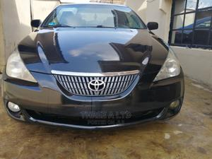 Toyota Solara 2006 Black | Cars for sale in Oyo State, Oluyole