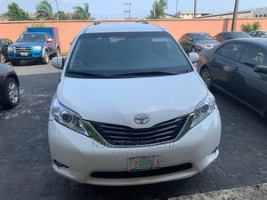 Toyota Sienna 2015 White | Cars for sale in Lagos State, Ikeja