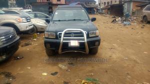 Nissan Pathfinder 2004 Black | Cars for sale in Lagos State, Oshodi