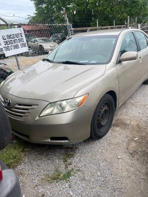 Toyota Camry 2007 Gold | Cars for sale in Lagos State, Ifako-Ijaiye
