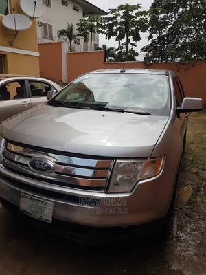 Ford Edge 2009 Gray | Cars for sale in Lagos State, Ojodu