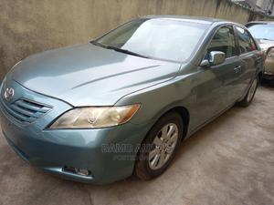 Toyota Camry 2008 Green   Cars for sale in Lagos State, Ojodu