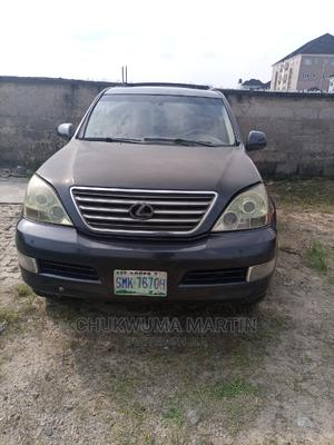 Lexus GX 2005 Blue | Cars for sale in Rivers State, Port-Harcourt