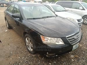 Hyundai Sonata 2009 Black | Cars for sale in Abuja (FCT) State, Garki 2