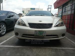 Lexus ES 2005 330 White   Cars for sale in Lagos State, Ikeja