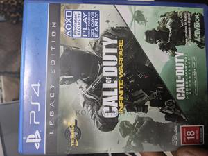 Ps4, Call of Duty, Ghost Recon, the Order | Video Games for sale in Lagos State, Ajah