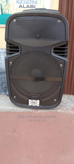 Wolver Speaker   Audio & Music Equipment for sale in Kwara State, Ilorin South