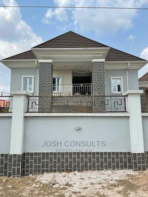 5bdrm Duplex in Golf Estate, Enugu for Sale   Houses & Apartments For Sale for sale in Enugu State, Enugu