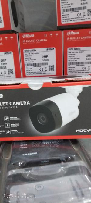 Dahua 2MP Outdoor CCTV Camera   Security & Surveillance for sale in Lagos State, Epe
