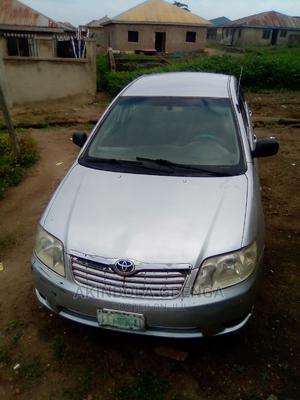 Toyota Corolla 2006 1.8 VVTL-i TS Silver   Cars for sale in Oyo State, Oluyole