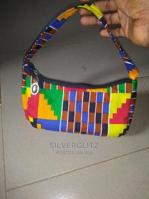Ankara Baguette Bag | Bags for sale in Ogun State, Ijebu Ode