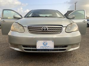 Toyota Corolla 2004 Gray | Cars for sale in Kwara State, Ilorin South