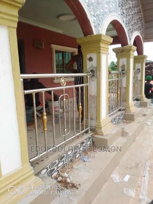 Beautiful Handrail   Building Materials for sale in Edo State, Benin City