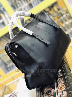 Pure Leather Office Laptop Bag | Bags for sale in Lagos State, Eko Atlantic