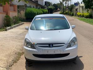 Peugeot 307 2005 White | Cars for sale in Plateau State, Jos