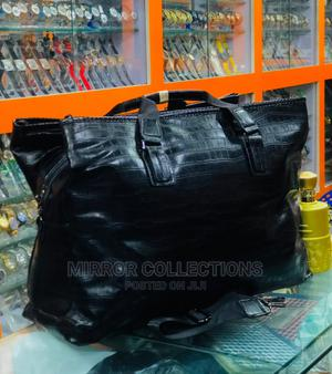Pure Leather Duffle Bags   Bags for sale in Lagos State, Eko Atlantic