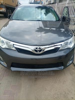 Toyota Camry 2013 Gray | Cars for sale in Lagos State, Isolo