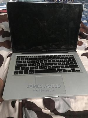 Laptop Apple MacBook 2012 1.5GB Intel Core 2 Duo 256GB | Laptops & Computers for sale in Ekiti State, Ikole