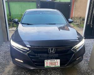 Honda Accord 2018 Gray | Cars for sale in Lagos State, Ikeja