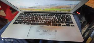 Laptop Apple MacBook Air 8GB Intel Core I5 SSD 72GB | Laptops & Computers for sale in Delta State, Oshimili South
