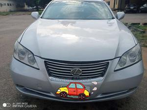 Lexus ES 2009 350 Silver | Cars for sale in Delta State, Aniocha North