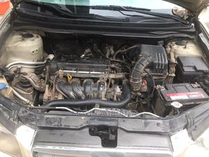 Hyundai Elantra 2008 1.6 GL Gold | Cars for sale in Lagos State, Alimosho