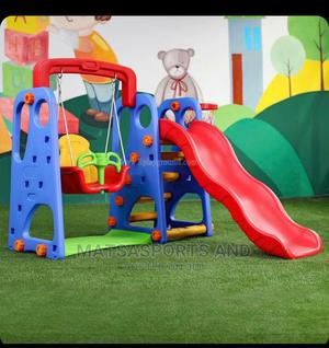 Slide With Swing | Sports Equipment for sale in Lagos State, Surulere