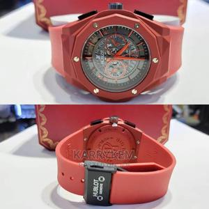 Hublot Luxury Watch   Watches for sale in Oyo State, Ibadan