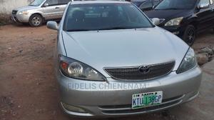 Toyota Camry 2004 Silver   Cars for sale in Lagos State, Isolo