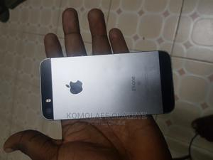 Apple iPhone SE 32 GB Gray   Mobile Phones for sale in Lagos State, Ikeja