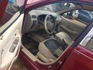 Toyota Avanza 2008 Red | Cars for sale in Abuja (FCT) State, Asokoro