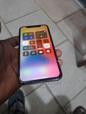 Apple iPhone X 64 GB White | Mobile Phones for sale in Edo State, Benin City