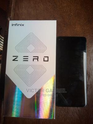 Infinix Zero 8 128 GB Black   Mobile Phones for sale in Abuja (FCT) State, Nyanya