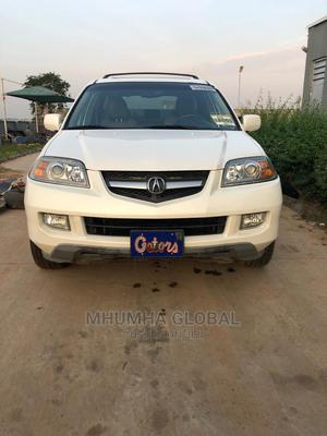 Acura MDX 2006 White | Cars for sale in Lagos State, Ojota