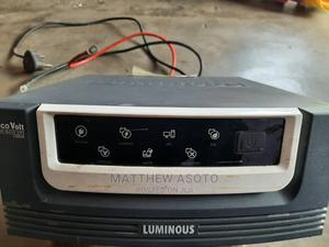 Luminous Inverter   Accessories & Supplies for Electronics for sale in Lagos State, Alimosho