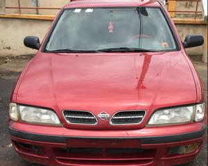 Nissan Primera 1999 Red | Cars for sale in Ondo State, Akure