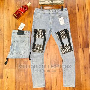 Dior Stock Jeans   Clothing for sale in Lagos State, Eko Atlantic