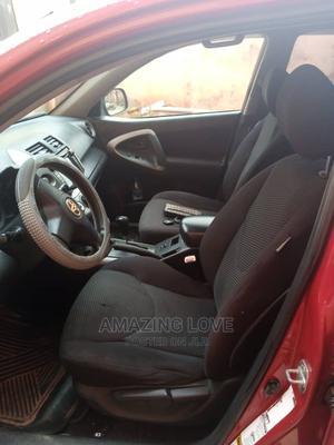 Toyota RAV4 2008 Limited V6 Red | Cars for sale in Enugu State, Enugu