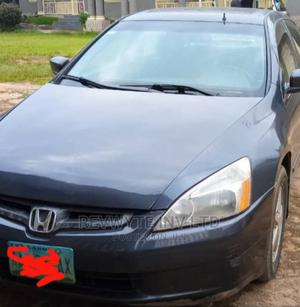 Honda Accord 2007 Blue | Cars for sale in Delta State, Oshimili South