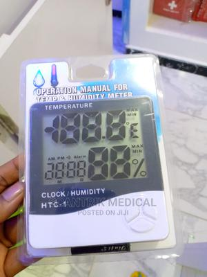 Fashion Digital Thermohygrometer   Medical Supplies & Equipment for sale in Cross River State, Calabar