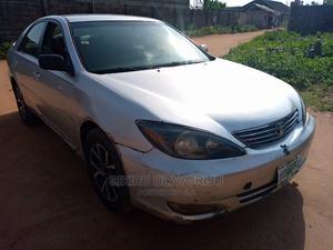 Toyota Camry 2005 Silver   Cars for sale in Ogun State, Ado-Odo/Ota