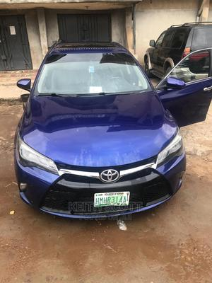 Toyota Camry 2015 Blue | Cars for sale in Anambra State, Onitsha