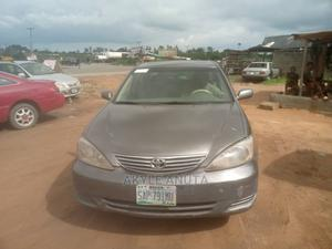 Toyota Camry 2005 2.4 XLE Silver | Cars for sale in Delta State, Sapele