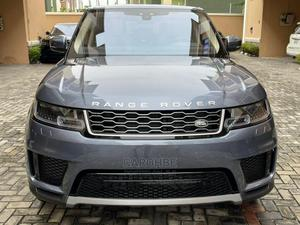 Land Rover Range Rover Sport 2021 | Cars for sale in Lagos State, Lekki