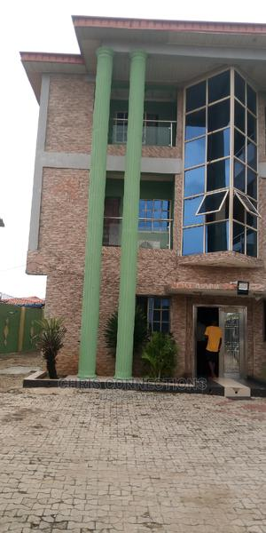 A Decent and Well Furnished Hetol for Sales at Idimu   Commercial Property For Sale for sale in Lagos State, Alimosho