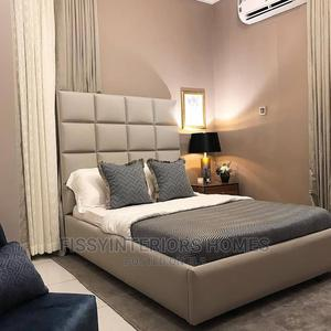 Fissyinteriors Bed | Furniture for sale in Lagos State, Ejigbo